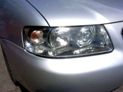 Headlamp Repairs Saffron Walden